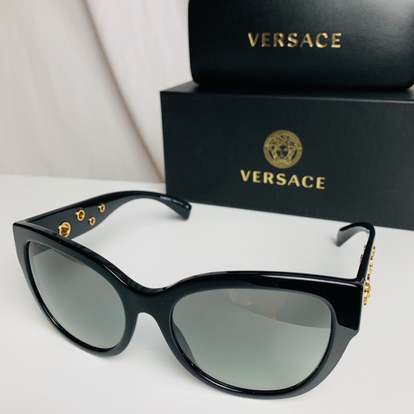 d1f295ad155be NEW Iconic Versace Sunglasses